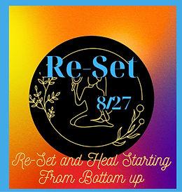 Re-Set 827