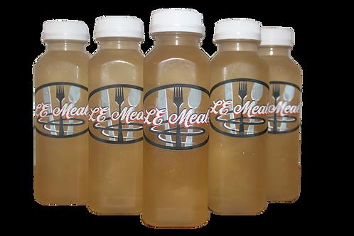 Gold Elixir Drink