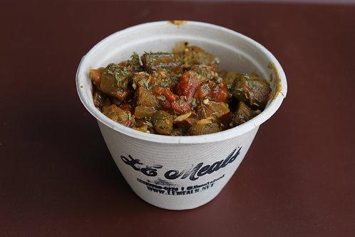 Okra Stew - Bulk