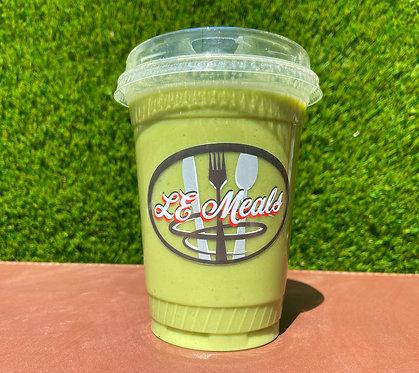 Green Herbal Drink