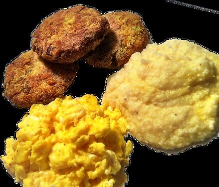 Charleston Breakfast