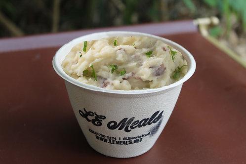 Garlic Mashed Potatoes - Bulk