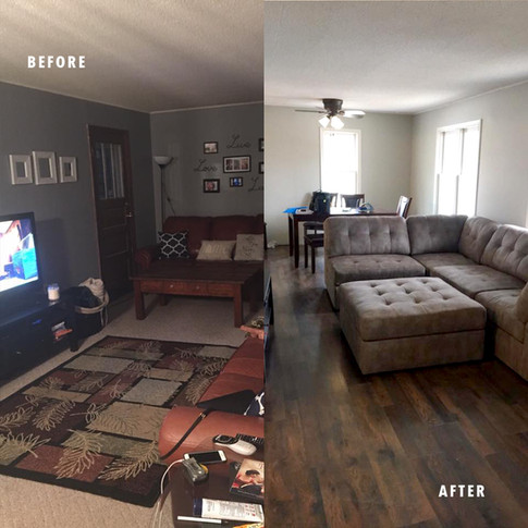 House Remodel Project