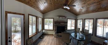Complete Interior Work