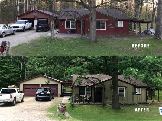 Grand Rapids Transformation