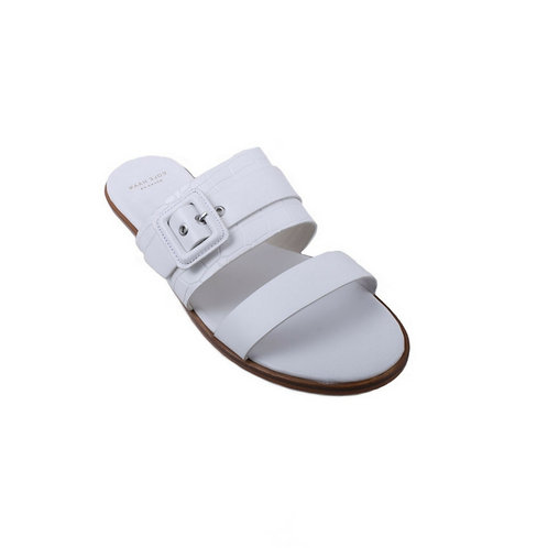 Amavia Cole Haan Sandals White at Williams Fashion Shoes