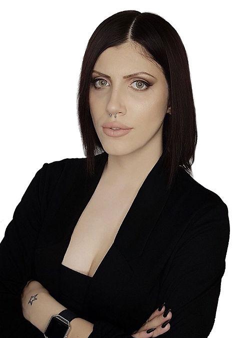 Melissa Bruno Lash & Phibrow Artist Milano