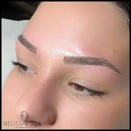 Melissa Bruno Microblading 03