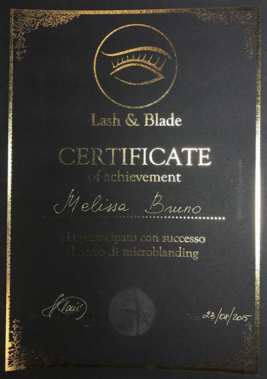 MICROBLADING - Lash & Blade (Agne Vaiciu