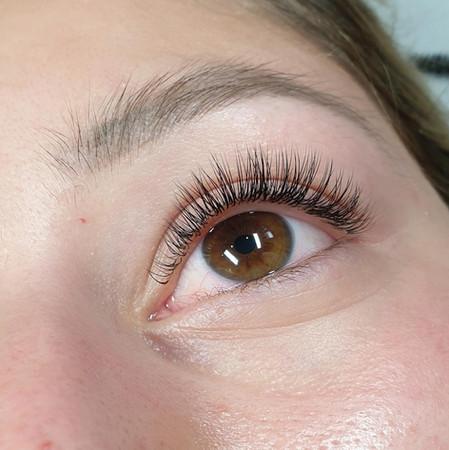 Melissa Bruno Corso Extension (occhio 2)