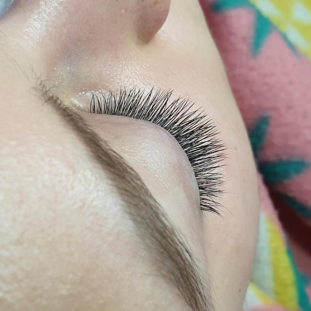 Melissa Bruno Corso Extension (occhio 1C