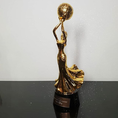 GER - 1st Place (Lash Lift) _ Global Vis