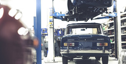 Financing Your Garage Equipment