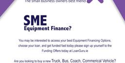 Equipment Leasing Vs Equipment Loans?