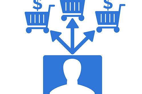 Formation pour créer et gérer votre site web transactionnel