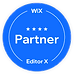Logo Wix Partner Québec - Montréal - Ott