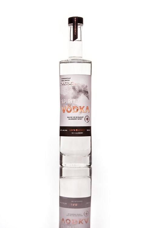Vodka SPIRIT Spiritueux
