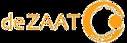 Logo - De Zaat