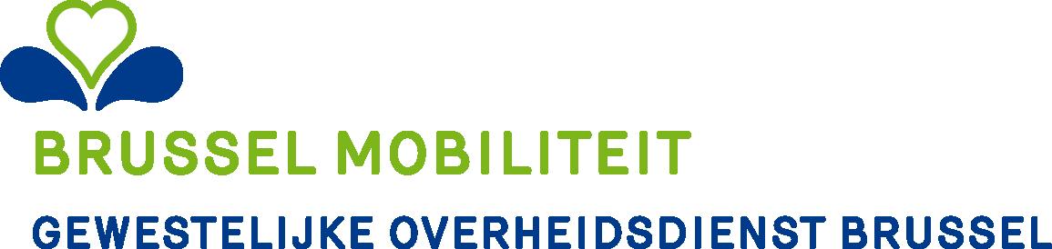 Logo - Brussel Mobiliteit