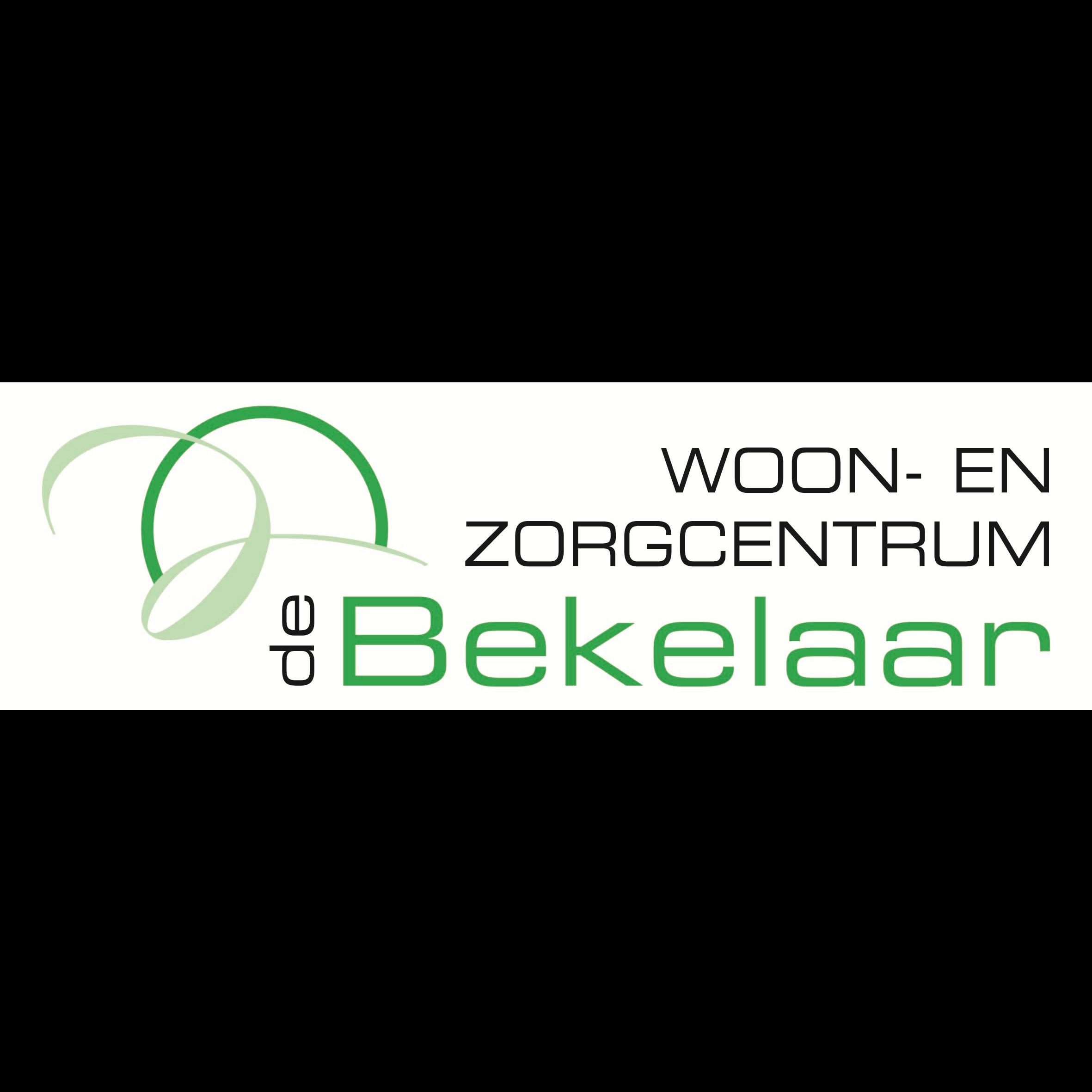 Logo - WZC De Bekelaar