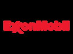 Logo - Exxon Mobil
