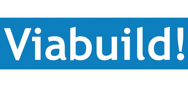 Logo - Viabuild
