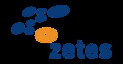 Logo - Zetes