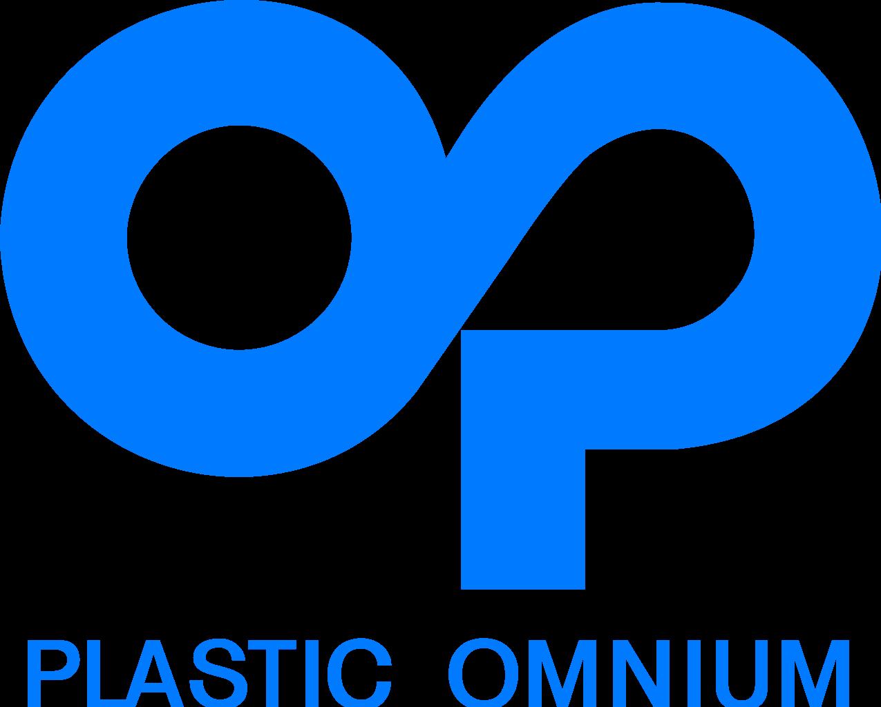 Logo - Plastic Omnium
