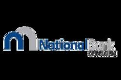 Logo - Nationale bank van Belgie