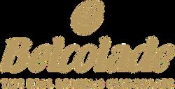 Logo - Belcolade