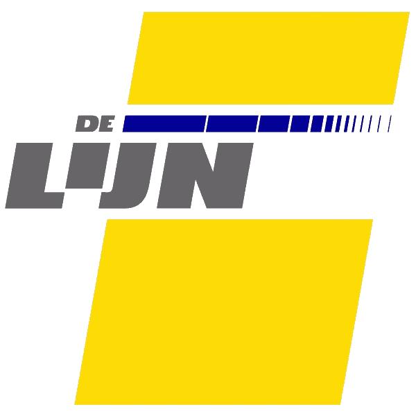 Logo - De Lijn