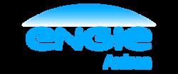 Logo - Engie Axima