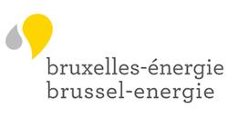 Logo - Brusselles energie
