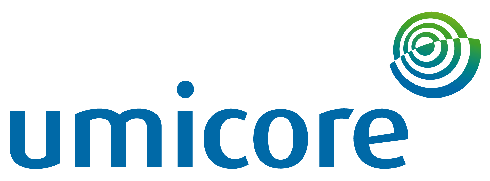 Logo - Umicore