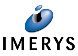 Logo - Imerys
