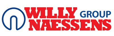 Logo - Willy Naessens