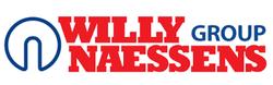 Logo - Willy Naessens