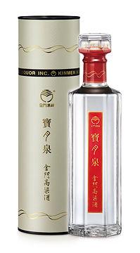 台湾金門宝月泉高粮酒46°.jpg