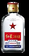 紅星二鍋頭酒100mlメーカー撮影分.png