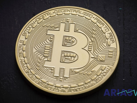 Cryptocurrency - Learn how to analyze Bitcoin and other cryptocurrencies using AriasWave.