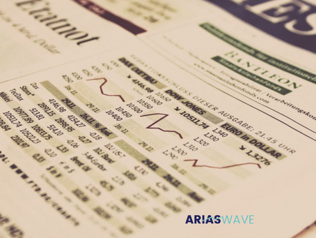 Buy and Hold Vs Trading - Learn how to trade markets using AriasWave.