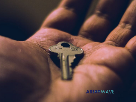 Invest in Yourself - Learn how to analyze and trade markets using AriasWave.