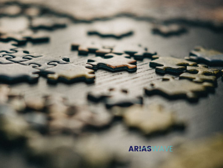 Waves Are Like Puzzles - Learn how to analyze and trade markets using AriasWave.
