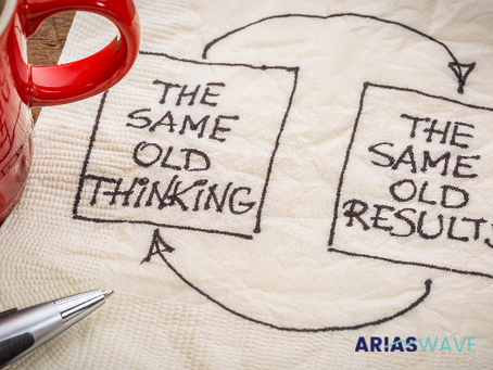 How To Get The Right Mindset - Learn how to analyze and trade markets using AriasWave.