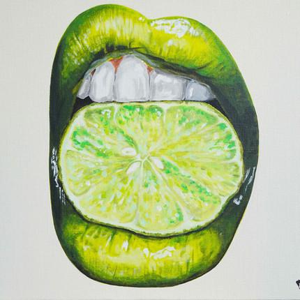 Lip-Lime