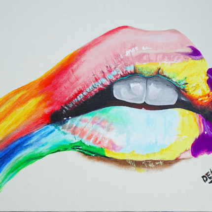Lip Immorality