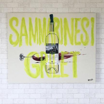 SAMMARINEST GRIET