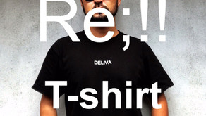 【New topic】DELIVA T 販売 Re; start!!