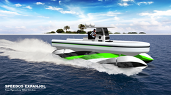Speedos Expanjol Ocean Hypervelocity MPL 1000 Series IMG2