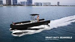 Speedos Exparados Heavy Duty MHD 1200 Series IMG4
